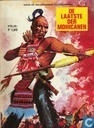 Comic Books - Natty Bumppo - De laatste der Mohicanen