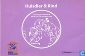 Comic Books - Jack, Jacky and the juniors - Huisdier & kind