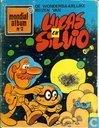 De wonderbaarlijke reizen van Lucas en Silvio
