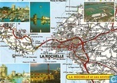 La Rochelle et ses environs