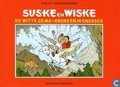 Comic Books - Willy and Wanda - Knokken in Knossos + De witte gems