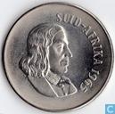 Südafrika 10 Cent 1965 (Afrikaans)