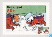 "MC 35 ""Tintin (1) '"
