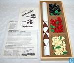 Board games - Schaak - Schach fur 2 und 3 Spieler