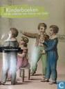 Oude kinderboeken uit de collectie van Felicia van Deth