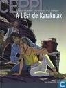 A l'est de Karakulak