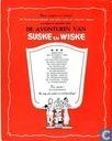 Comics - Suske und Wiske - De stierentemmer