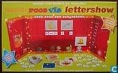 Maan Roos Vis Lettershow