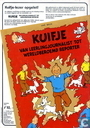 Comics - Stripschrift (Illustrierte) - Stripschrift 126/127