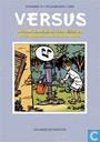 Comic Books - Willy and Wanda - Versus 76