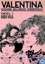 Comic Books - Valentina - Baba Yaga