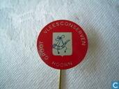 Groot Hoorn Vleesconserven [rood-blauw]