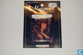 Pin-Up magneet 1