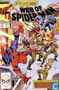 Web of Spider-man 44