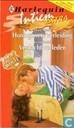 Honingzoete verleiding + Verdacht verleden