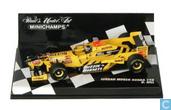 Jordan 198 - Mugen Honda