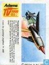Thunderbirds helpen Zero-X!