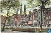Amsterdam - Brouwersgracht