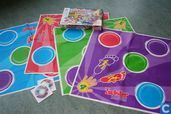 Spellen - Twister - Twister Moves