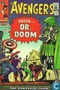 Enter...Dr. Doom!