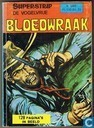 Comic Books - Vogelvrije, De - Bloedwraak