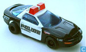 Chevrolet Camaro Gotham City Police Department