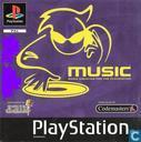 Video games - Sony Playstation - Music