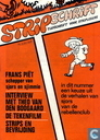 Comic Books - Perry Winkle - Stripschrift 17