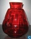 Argus Vaas rood