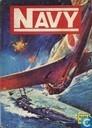 Comics - Navy - Met de dood voor ogen