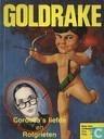 Bandes dessinées - Goldrake - Cordelia´s liefde