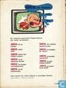 Bandes dessinées - Popeye - Popeye en de kunstmaan