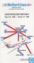 Netherlines   30/03/1986 - 27/10/1986