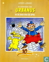 Bandes dessinées - Urbanus [Linthout] - In de ban van de spin