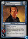 Elrond, Witness to History