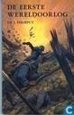 Bucher - Kresse, Hans G. - De Eerste Wereldoorlog