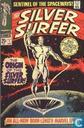The Origin of the Silver Surfer