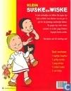 Bandes dessinées - Juniors Bob et Bobette, Les - Mini-heldjes