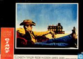 James Dean, Giant CP 856