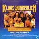 Klaus Wunderlich speelt op verzoek