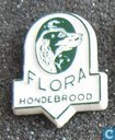 Flora hondebrood [green]
