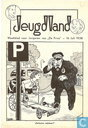Strips - Jeugdland (tijdschrift) - 1938 nummer  3