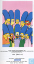 Comic Books - Simpsons, The - Marge valt aan! + Spring uit de bus!