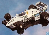 Williams FW08C - Honda
