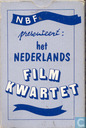 NBF presenteert: Het Nederlands Film Kwartet