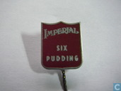 Imperial Six Pudding