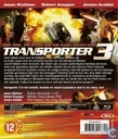 DVD / Video / Blu-ray - Blu-ray - Transporter 3