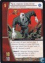 Solomon Grundy, Born on a Monday)