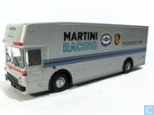Mercedes Race Transporter 'Martini Porsche'