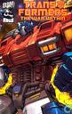 Transformers: The War Within 1